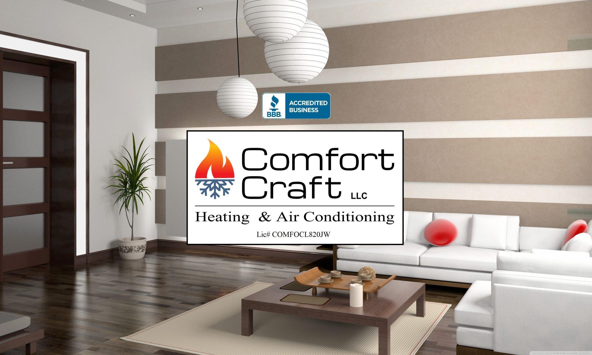 Comfort Craft LLC